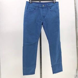 True Religion blue denim jeans made in Italy 32